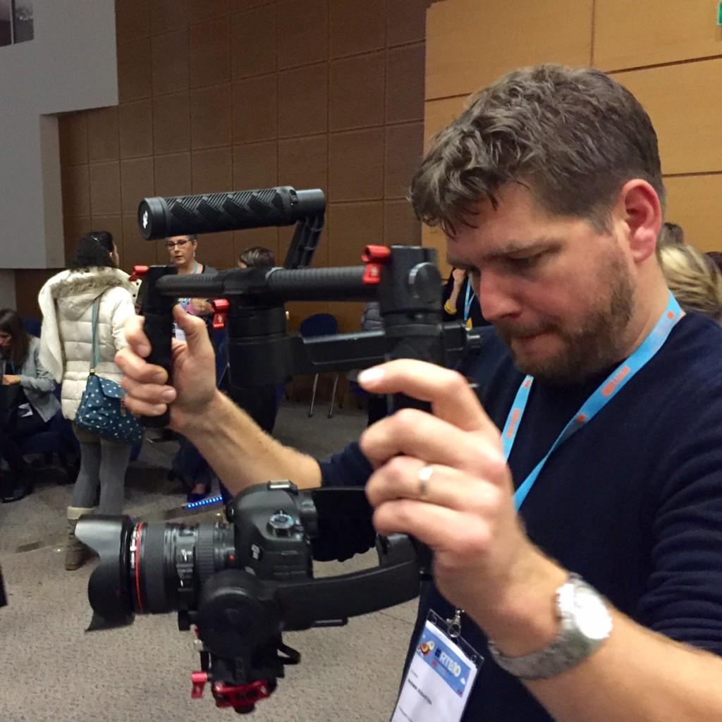 Vidéo d'entreprise : Vic Production