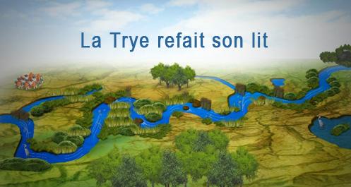 Agence de l'Eau Seine-Normandie  Oise