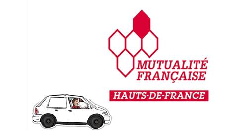 Vidéo en motion design pour la Mutualité Française de Hauts-de-France.